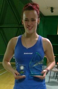 1309 U19G Wimbledon Lydia Powell