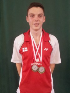 1309 U17 Swiss Open David King
