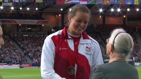 1408 Commonwealth Games Discus Bronze Jade Lally 08