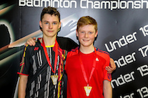 1503 U15 Nationals Zach Russ Doubles Gold (1)